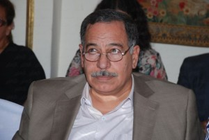 رئيس جمعية مستثمري بني سويف