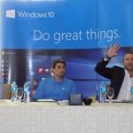 خالد عبدالقادر : مدير عام مايكروسوفت مصر