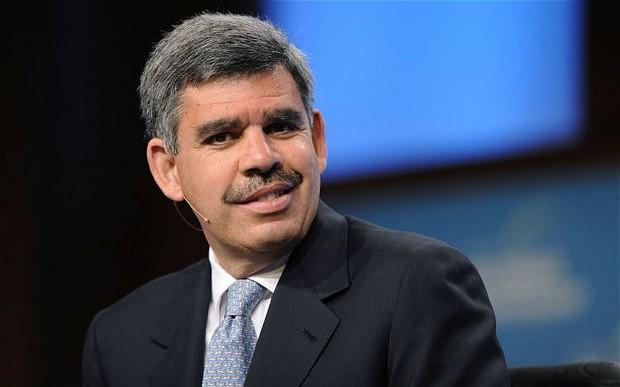 محمد العريان يكتب: أمريكا واقتصاد الثقة