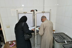 الانتخابات البرلمانية (7)