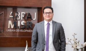 علي ربيع - رئيس مجلس ادارة شركة ابراج مصر
