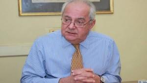 فؤاد يونس  رئيس مجلس الأعمال المصري الفرنسي