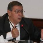المهندس خليل حسن خليل رئيس مجلس إدارة الشعبة العامة للحاسبات الالية