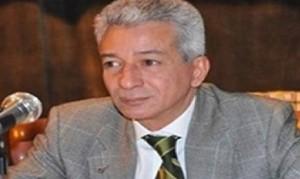 الدكتور علاء عز
