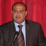 علاء ابو زيد محافظ مطروح