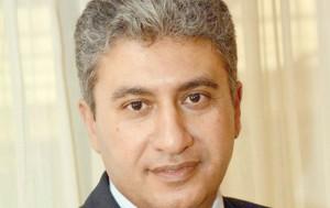 رئيس شركة مصر للطيران