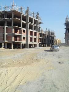وحدات مشروع دار مصر
