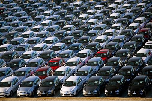 أوليكس مصر تصدر تقرير عن توجهات سوق السيارات المستعملة فى مصر