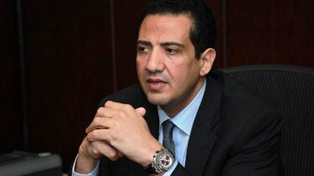 وليد زكى- رئيس مجلس إدارة بايونيرز
