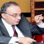 شريف سامى- رئيس هيئة الرقابة المالية