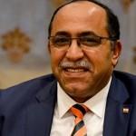 اللواء هشام أبوسنة، رئيس هيئة موانئ البحر الأحمر