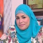 زهرة المدنى- رئيس مكتب زهرة المدنى للاستشارات القانونية