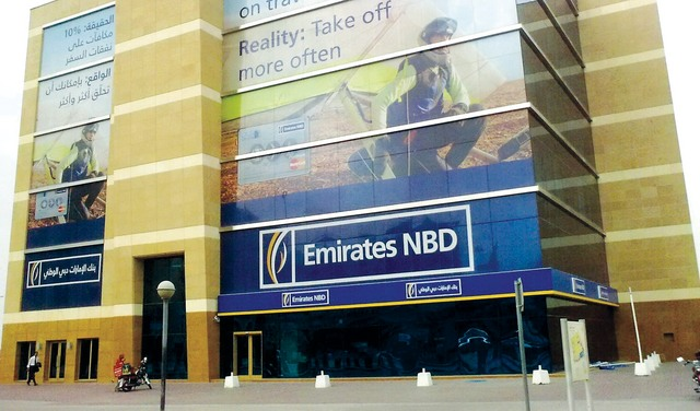 1 77 مليار جنيه صافي أرباح بنك الامارات دبي الوطني مصر في 2019