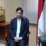 تاكيهيرو كاجاوا سفير اليابان