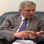 رئيس مجلس إدارة الشركة القابضة لمياه الشرب والصرف الصحى