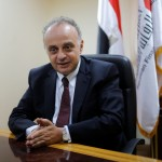 شريف سامى - رئيس هيئة الرقابة المالية