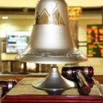 البورصة المصرية- أرشيفية