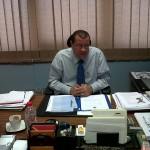 نائب العضو المنتدب بالشركة المصرية للتأمين التكافلي ممتلكات