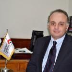 شريف سامى رئيس الهيئة العامة للرقابة المالية