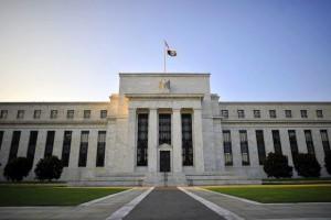 بنك الاحتياطى الفيدرالى