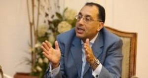مصطفى مدبولي وزير الإسكان