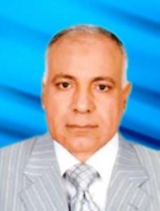 دكتور وجيه مصطفى أمين التازي