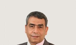 حسني مشرف رئيس اللجنة العامة لتأمينات النقل البحري