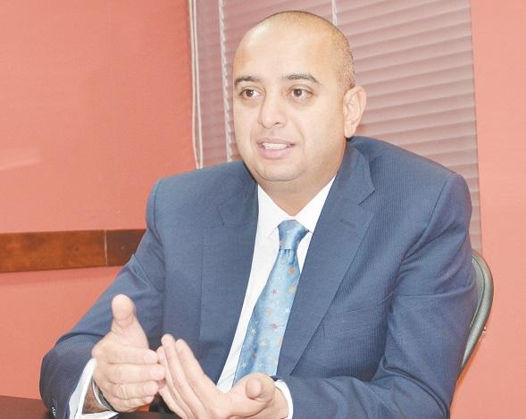 أيمن الجوهري مدير عام سيسكو مصر