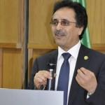 الدكتور ناصر الهتلان القحطاني مدير عام المنظمة العربية للتنمية الإدارية