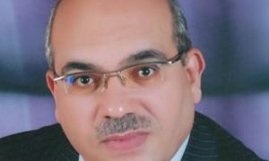 عبد العزيز لبيب مساعد العضو المنتدب للشئون المالية والإدارية بشركة وثاق للتأمين