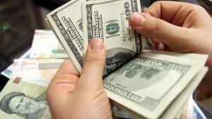 الصرافة , الدولار