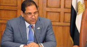 محافظ الغربية اللواء أحمد ضيف