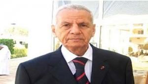 سعد نصار مستشار وزير الزراعة