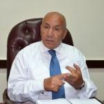 رئيس شركة مصر لادارة العقارات