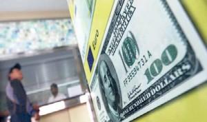 ارتفاع الدولار و الأسواق العالمية