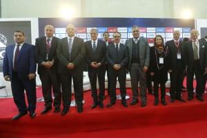 ختام فعاليات الدورة التاسعة عشر من مؤتمر Cairo ICT