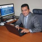 نادر البطراوي - مؤسس ورئيس مجلس إدارة شركة جوبزيلا