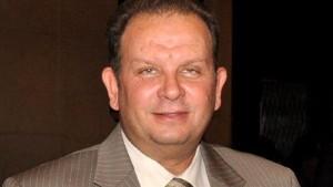 """رئيس  الوحدة المركزية للمشاركة مع القطاع الخاص بوزارة المالية""""PPP"""