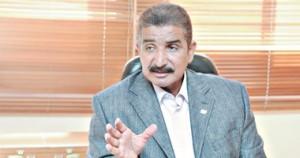 اللواء محمد ناصر