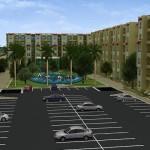 مشروع عقاري سكني