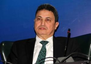 محمد غازى