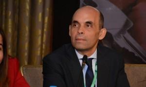 طارق فايد وكيل محافظ البنك المركزي