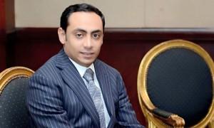 مهند صلاح فليفل - رئيس لجنة النقل السياحى