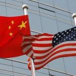 أمريكا - الصين