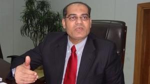 الأمين العام للمجلس الأعلى للآثار