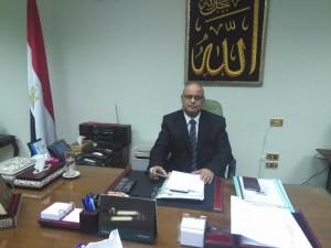 رئيس صندوق التأمين الاجتماعى للعاملين بالقطاع الحكومى،
