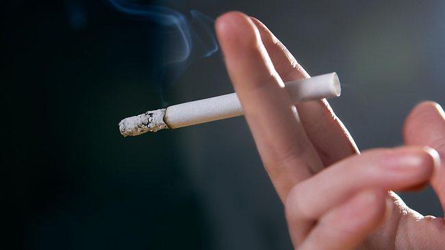 الشرقية للدخان