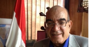 رئيس الشركة المصرية لنقل الكهرباء