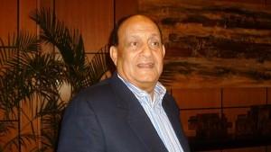 رئيس جمعية مستثمري جنوب سيناء