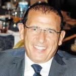 حسام الشاعر رئيس شركة بلو سكاى للسياحة
